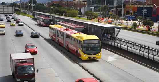 Volvo anuncia la venta de 28 autobuses articulados al sistema de transporte BTR de la capital de Guatemala