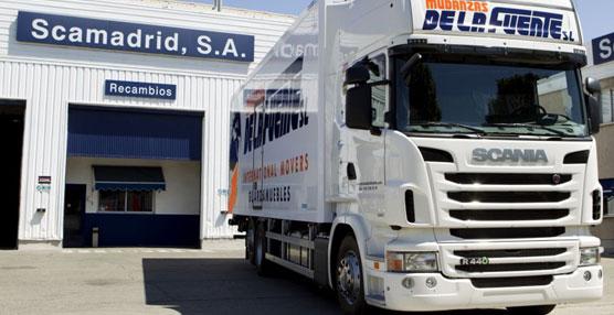 Scania Hispania asume la gestión de la zona comercial y de servicios de la marca en Madrid Zona Norte y Guadalajara