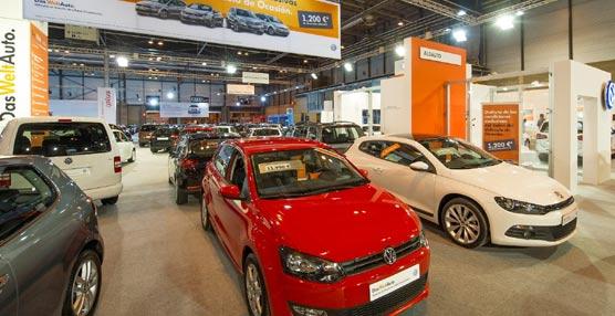 Gran acogida para 'Das WeltAuto', la marca de vehículos de ocasión de Volkswagen