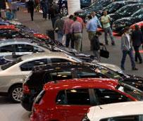 El precio medio de los vehículos de ocasión cae un 1,6% en mayo, situándose en los 10.555 euros, según Coches.net