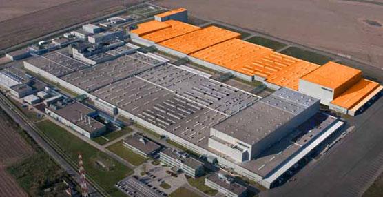 Hankook Tire hace nuevas inversiones por más de 300 millones de euros en su fábrica europea