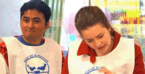 MRW dona 40.000 euros a FESBAL para poner 'un plato de lentejas' en la mesa de '7.000 personas cada semana'
