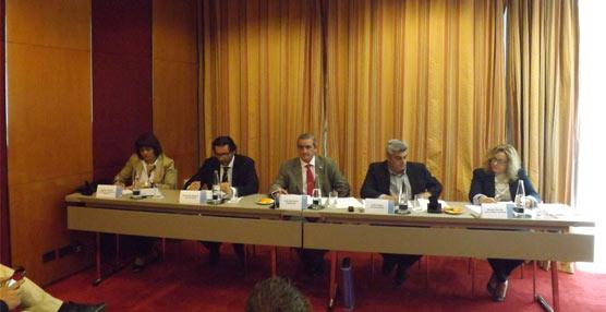 El 1º Sindicato Nacional Independiente de Transportistas y Asalariados se pone en marcha 'ante el desamparo del Sector'