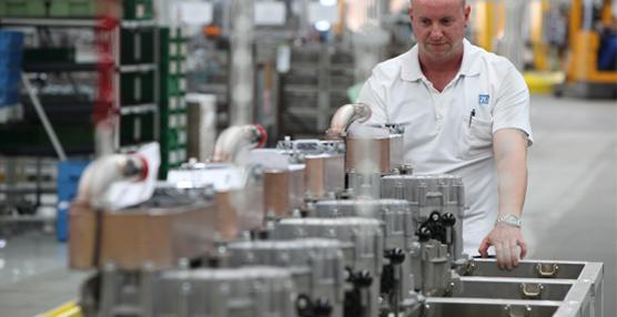 ZF alcanza las 800.000 unidades del retardadorIntarder puestas en el mercado