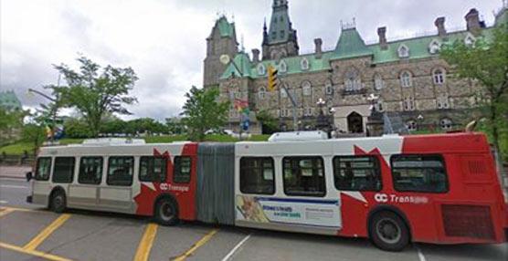 Un estudio revela que los gobiernos ahorrarían hasta un 21% si la gestión del transporte público recayese en operadores privados
