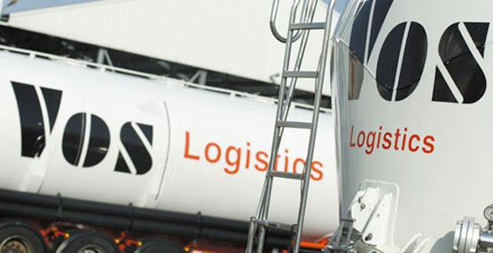 El centro de distribución de Vos Logistics en Holanda ha sido certificado con tres estrellas Breeam, un 'muy bien' en sostenibilidad