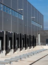El centro de distribución de Vos Logistics ha sido certificado con tres estrellas Breeam, un 'muy bien' en sostenibilidad