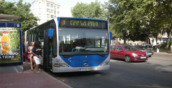 EMT Palma de Mallorca reduce un 51,1% el número de veces que los autobuses no han parado por estar completos