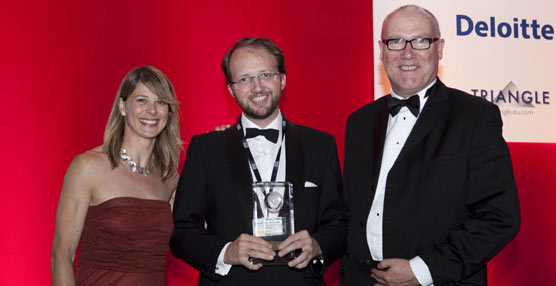Correos se alza con el premio a la Responsabilidad Social Corporativa en los World Mail Awards 2013