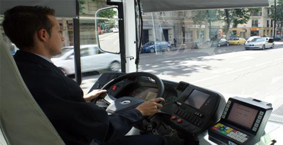 El número de usuarios del transporte público se incrementa un 6,5% durante el mes de Abril, según el INE