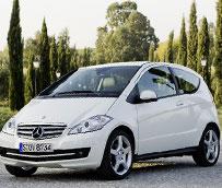 Mercedes-Benz continúa en curso de crecimiento en el mes demayo con 121.360 unidades vendidas