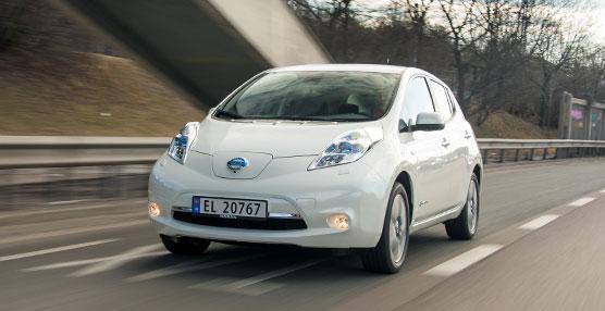 Nissan extiende la garantía de la batería del Nissan Leaf para más de 10.000 clientes europeos
