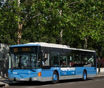 EMT Madrid reforma 115 autobuses para prolongar su vida útily trabaja para obtener la certificación de calidad en seis líneas