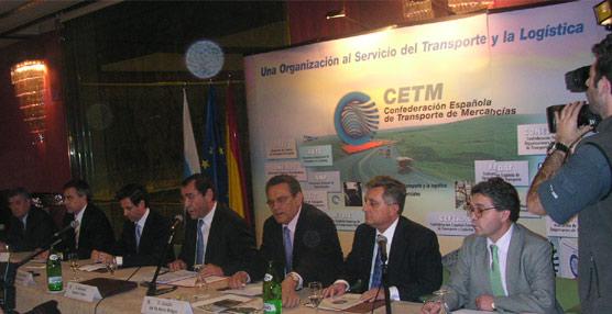 Cetm celebrará el jueves en Vigo su Asamblea General Ordinaria de Portavehículos y Logística de la Automoción