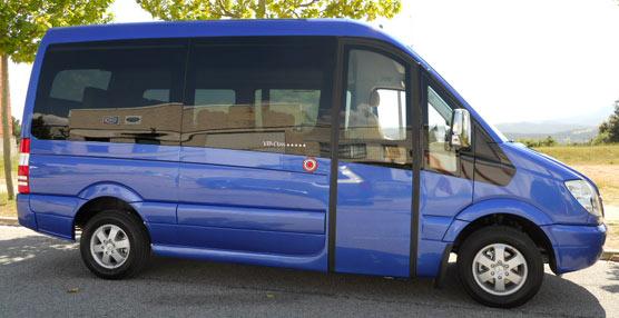 Esteve amplia su flota de vehículos de lujo con el Corvi Diplomatic de Car-bus.net