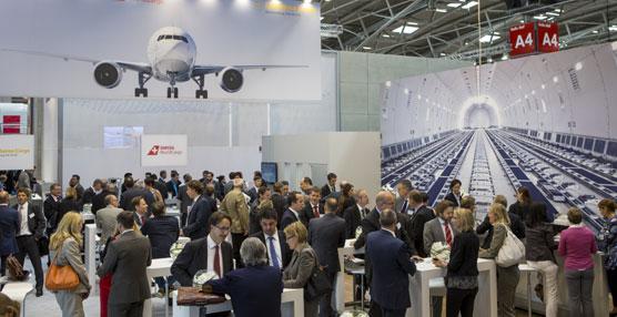 El alcance internacional y el aumento de los asistentes a Transport Logistic 2013 llenan de optimismo al Sector
