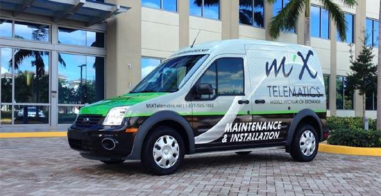 La compañía Mix Telematics aumenta su base de suscriptores un 31% durante el último año financiero