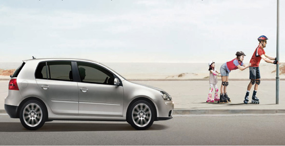'No te la juegues': Volkswagen centra su campaña de servicio para elveranoen la seguridad