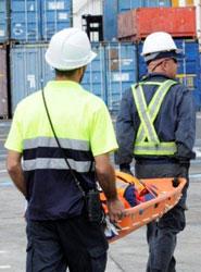 CAPSA verifica su capacidad de reacción ante situaciones de emergencia mediante un simulacro