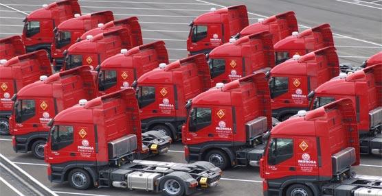 Siete de cada 10 compañías españolas decidió no aumentar su flota en 2012, según el Barómetro del Vehículo de Empresa