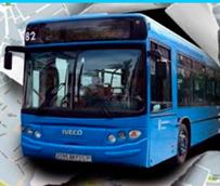 El autobús urbano llega a los 3,6 millones de viajeros en Jerez tras seis meses de aplicación de la nueva configuración de la red