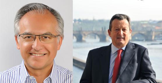 Erik Jonnaert es nombrado nuevo secretario general de la Asociación Europea de Fabricantes de Automóviles