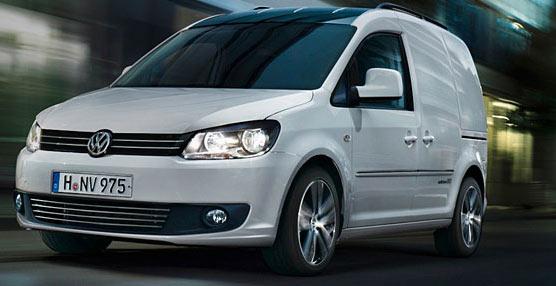 Las ventas de Volkswagen Vehículos Comerciales decrecen entre Enero y Mayo pese a los buenos resultados del Grupo