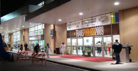Goal Systems presentará sus soluciones para la gestión de la movilidad urbana en la feria Transpúblico 2013
