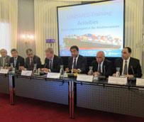 Actividades de Formación Logismed nace con 6,6 millones para mejorar la logística mediterránea