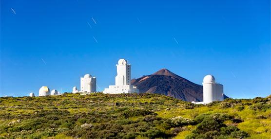 Titsa pondrá en marcha un servicio especial con motivo de las jornadas de puertas abiertas en el Observatorio del Teide