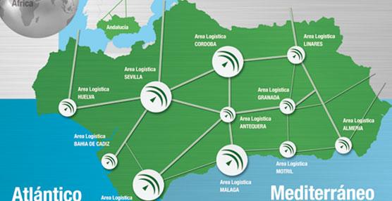 La Red Logística de Andalucía recibe el Premio Especial SIL 2013 como mejor iniciativa pública en el sector