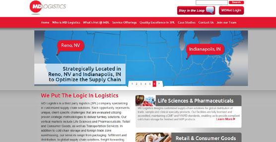 MD Logistics alcanza el estatus de zona de comercio exterior en el área de Indianápolis en Estados Unidos