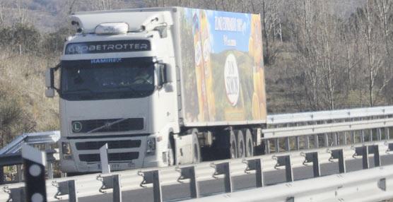 CCOO denuncia que el PP no aceptará en el Senado ninguna enmienda a la ley del transporte por carretera