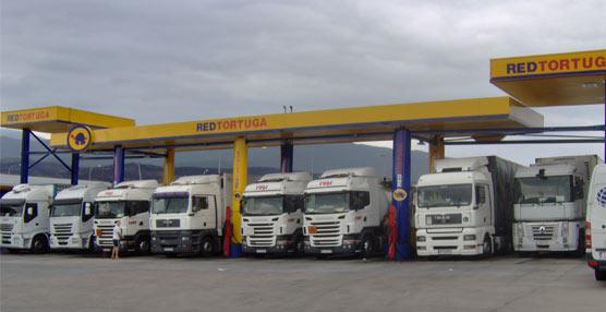 Redtortuga amplía su red con la incorporación en España de 31 Estaciones de Servicio Galp Energía