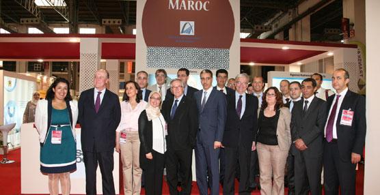 Marruecos presenta unplan de desarrollo logístico que incluye la construcción de 70 plataformas logísticas