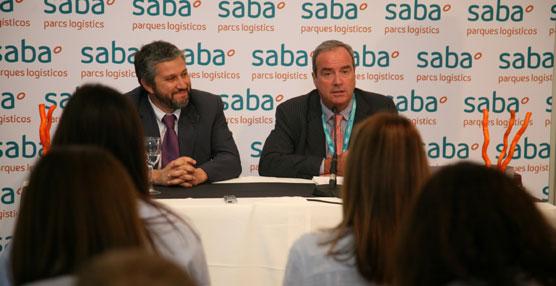 Saba Parques Logísticos firma nuevos contratos por más de 170.000 metros cuadrados entre 2012 y 2013