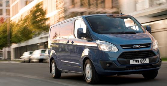 Ford celebra la Producción de la unidad siete millones de la Gama Transit, que se venderá en 118 mercados globales