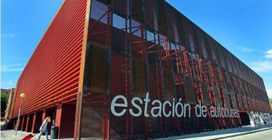 Toledo inicia el expediente para revertir la gestión de la estación de autobuses a la Junta de Comunidades de Castilla-La Mancha