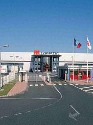FM Logistic lanza su mayor pool en Europa con 100.000 metros cuadrados de almacén y un millón de palets al año