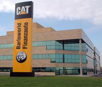 Barloworld Finanzauto 'confía' en Inbisa Construcción para la edificación de una nueva planta en Barcelona