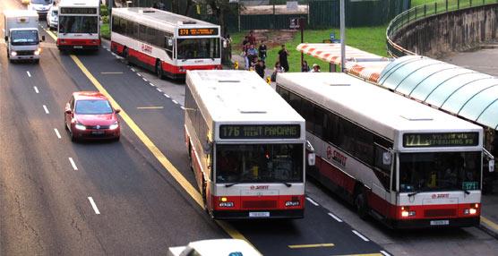 Arrancan los compromisos de Río+20 para garantizarel acceso a un transporte seguro, limpio y asequible