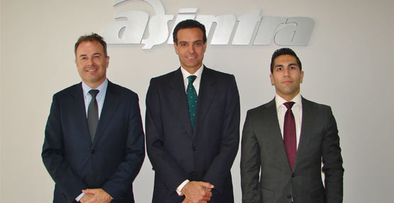Asintra, MiX Telematics y Grupo Azimut firman un acuerdo para aumentar la eficiencia de las empresas