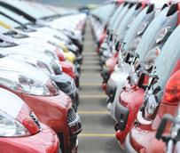La producción de vehículos en España crece casi un 9% en el mes de mayo, según datos de Anfac