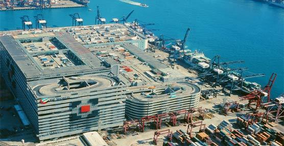 Goodman fortalece su posición en Asia con la compra de nuevos espacios en zonas 'estratégicas' de China y Japón
