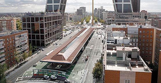 El Consorcio Regional de Transportes de Madrid ofrece su experiencia en Israel dentro del proyecto EuroMed