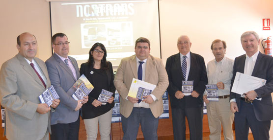 La reciente aprobación de la LOTT marcará las Jornadas Profesionales de Nortrans 2013