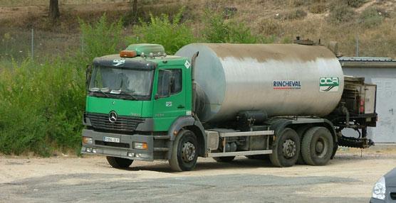 Canarias convoca las pruebas de capacitación profesional para el transporte por carretera de mercancías peligrosas