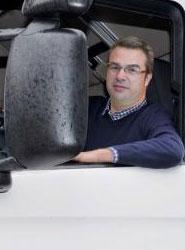 Juan Carlos Carpintero es designado responsable de la nueva división de Vehículo Industrial de AutoScout24