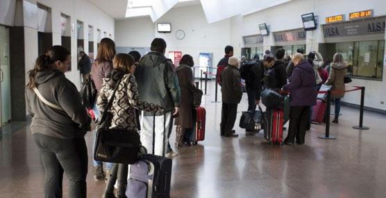 La Comisión Europea pone en marcha una nueva campaña de información sobre los derechos de los pasajeros