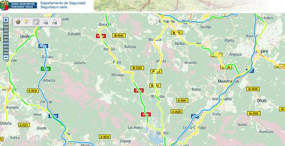 El Gobierno Vasco utiliza datos en tiempo real de TomTom para intervenir de forma rápida donde sea necesario